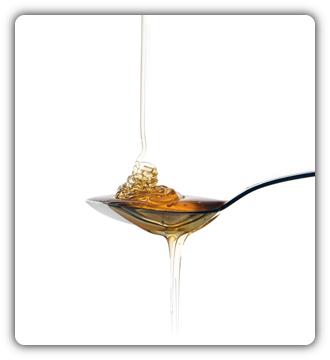 ロイヤルハニーの成分その1 基本のハチミツ